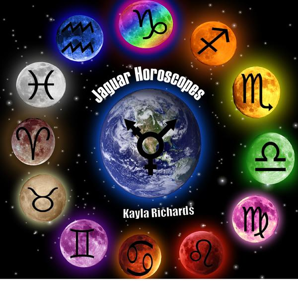 Weekly Horoscopes