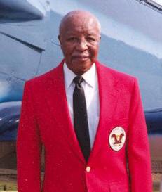 School Namesake, Dr. Charles Herbert Flowers, Passes Away