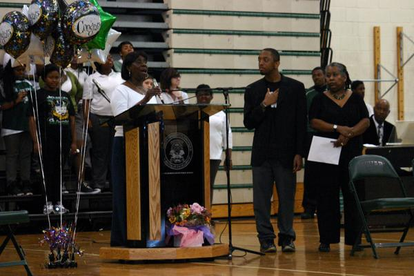 CHFHS Celebrates its 10 Year Anniversary