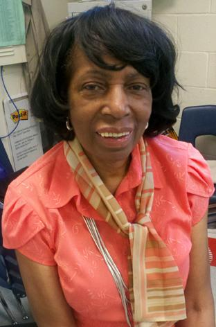 After Nearly 50 Years, Mrs. Harding Retires