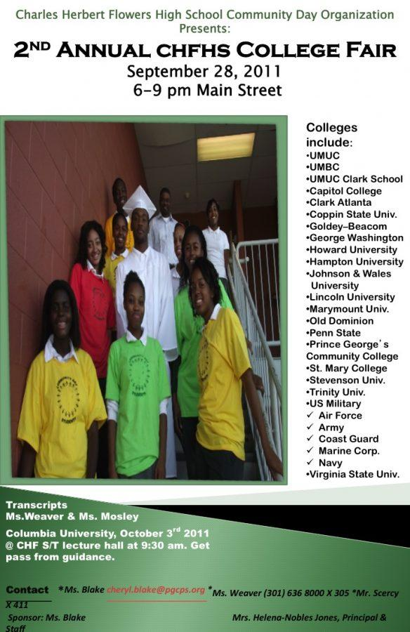 Community+Day+Students+to+Host+College+Fair+Sept.+28