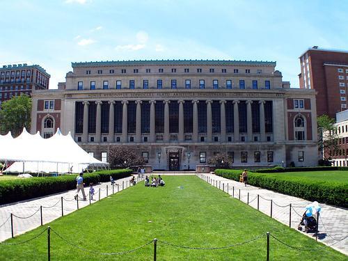 Ivy League, Columbia University, to Visit CHFHS