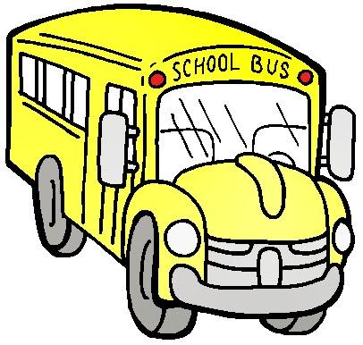 Stuff-a-Bus Canned Food Drive: Nov 7-30