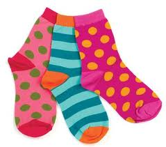 CHFHS' Sock Drive