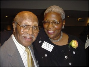 The Legacy of Dr. Charles Flowers Continues