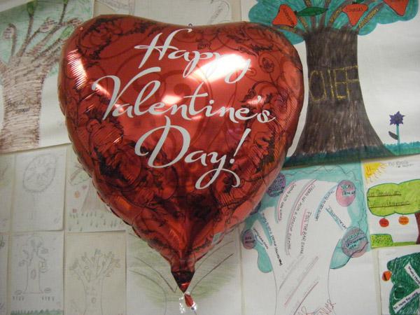 Happy Valentine's Day Photos