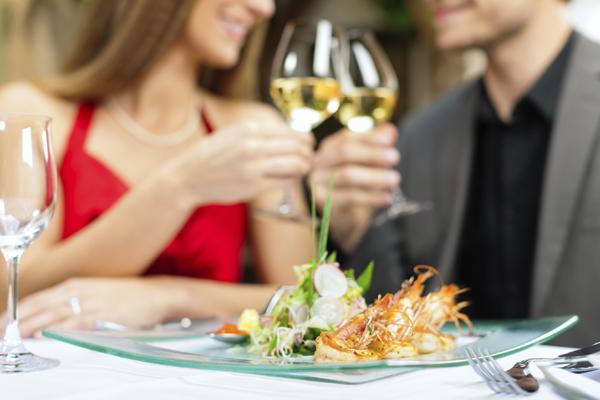 Affordable Restaurants for Dates