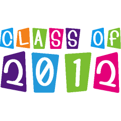 Class of 2012 Events