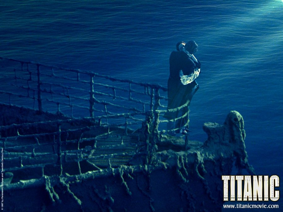 Movie+Review%3A+Titantic