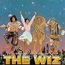 Ingram Announces Annual School Play as The Wiz
