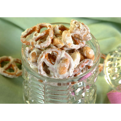 Recipe of the Week: Blizzard Party Mix