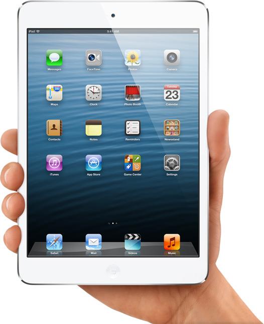 Gadget Of The Week: Ipad Mini