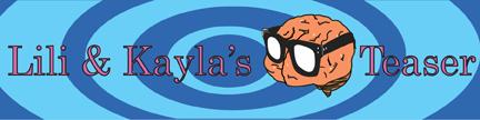 LiLi & Kayla's Brainteaser