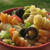 Recipe of the Week: Garden Pasta Salad and Malian Ginger Juice