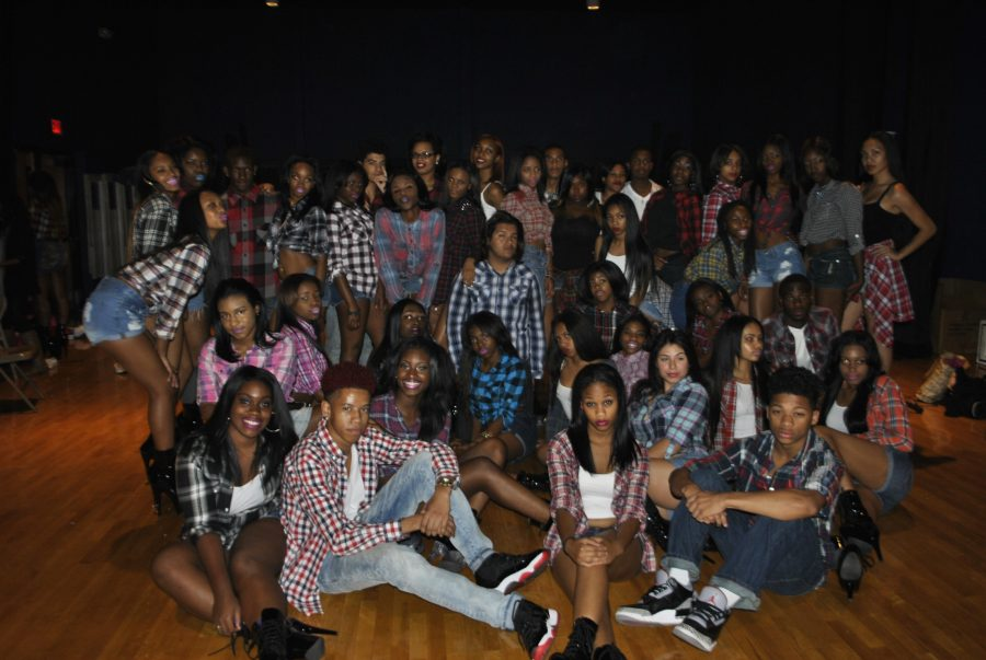 Kouture+Hosts+Show+to+Honor+Family%2C+Friends
