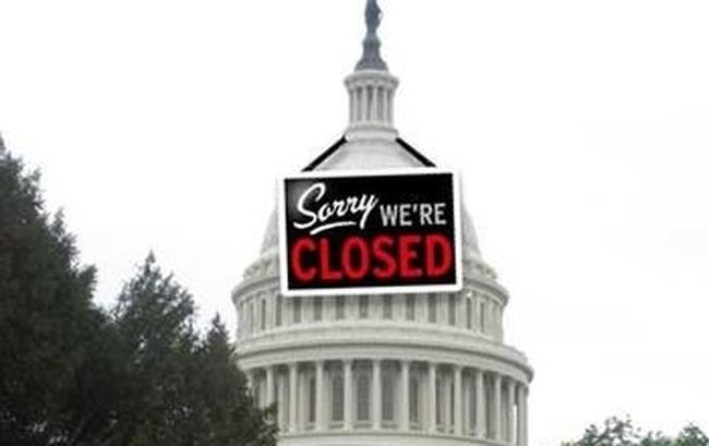 Government+Shutdown+Could+Hinder+Academics