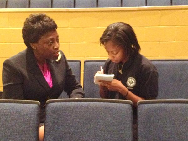 PGCPS Adapts to New Curriculum That Promises to Make Students College and Career Ready