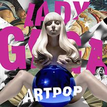 Music Album Release: Lady Gaga ARTPOP