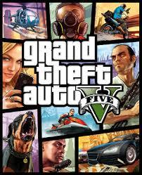Grand Theft Auto 5 Reaches a Milestone