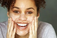 Beauty Tip of the Week: How to keep your face acne free