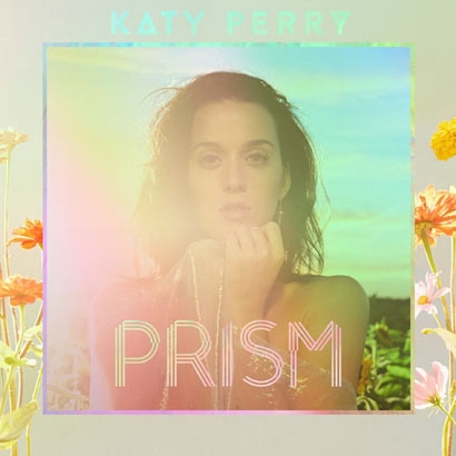 Music Album Release: Katy Perry PRISM