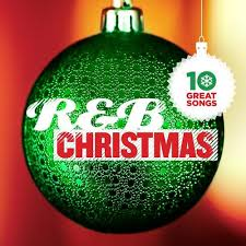 Top 10 R&B Christmas Songs Played Each Year