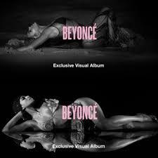 Beyoncé Visual Album Release