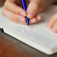 Psychology Tip of the Week: What Does Your Handwriting Say About Your Personality?