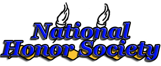 National Honor Society Applications Due 3/3/14
