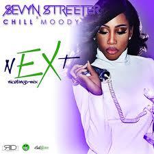 "Sevyn Streeter ""Next"""