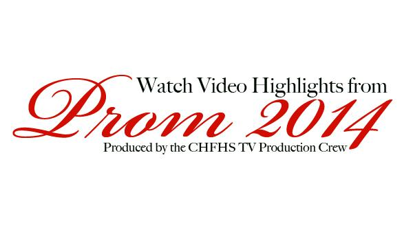 Video: Highlights from Prom 2014