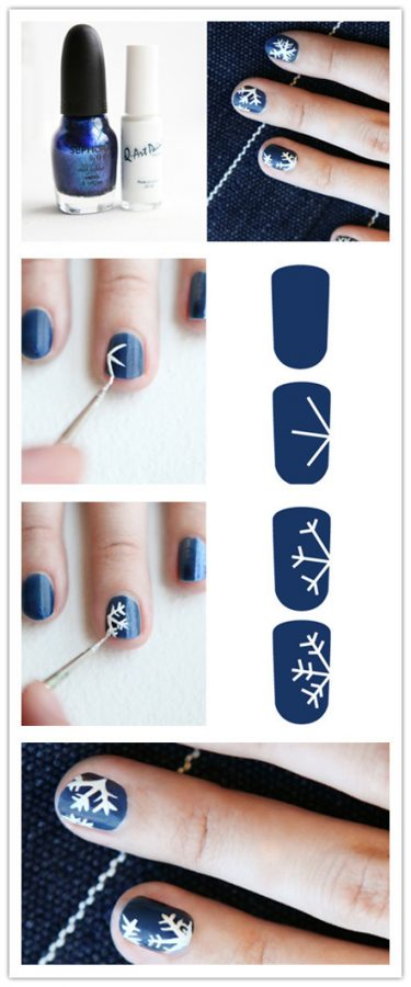 Perfect+DIY+Nails