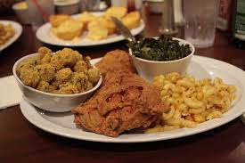 History of Soul Food