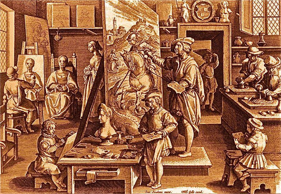 A Renaissance in the Modern Era