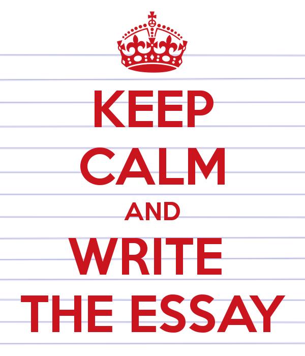 Write a Winning Essay