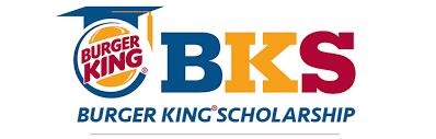 Burger King's Scholars Program