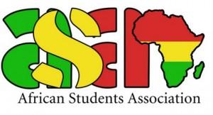 African Student Association Update