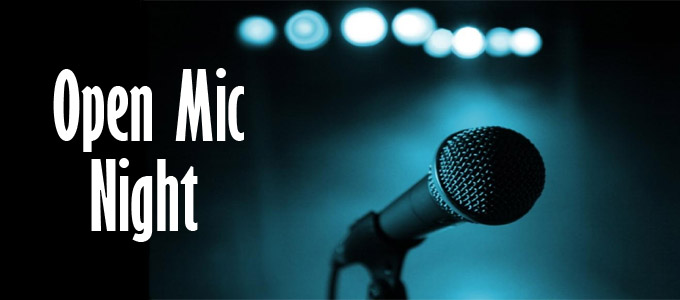 'Night of Black Excellence' Open Mic Set for Tonight