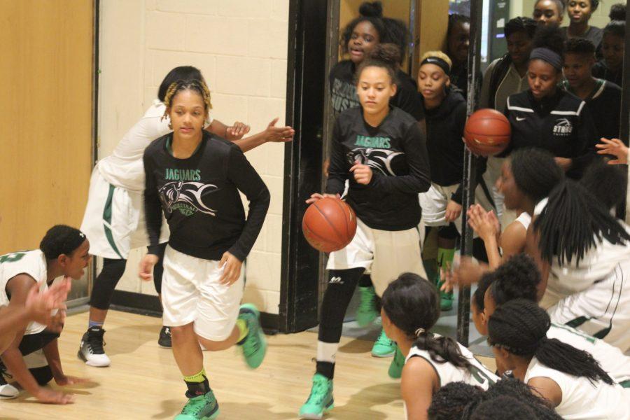 CHF+Girls+Varsity+Basketball