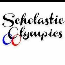 7th Annual Scholastic Olympics
