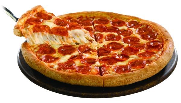 2K19 Pizza Fridays!