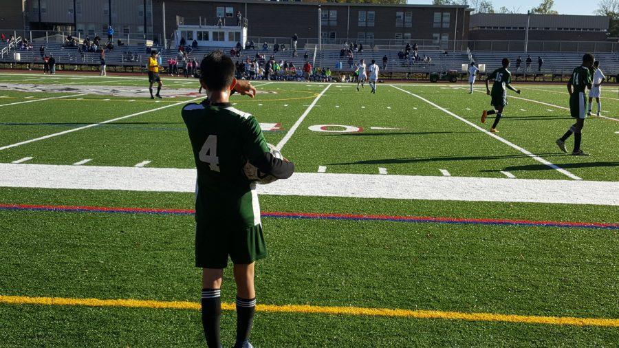 Jaguar+JV+Soccer+boys+defeated+by+the+Bulldogs