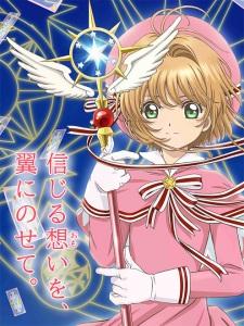 CardCaptor Sakura Coming Back To The TV Screen!