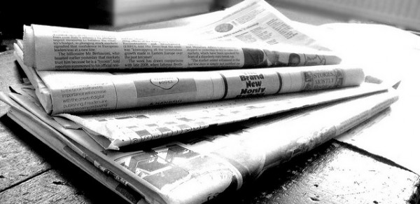 What Is News? What Are Journalists?