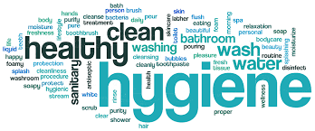 Hygiene Is Important!