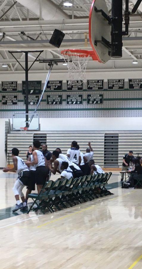 The+JV+Basketball+Team+Trumps+Patuxent+High+School