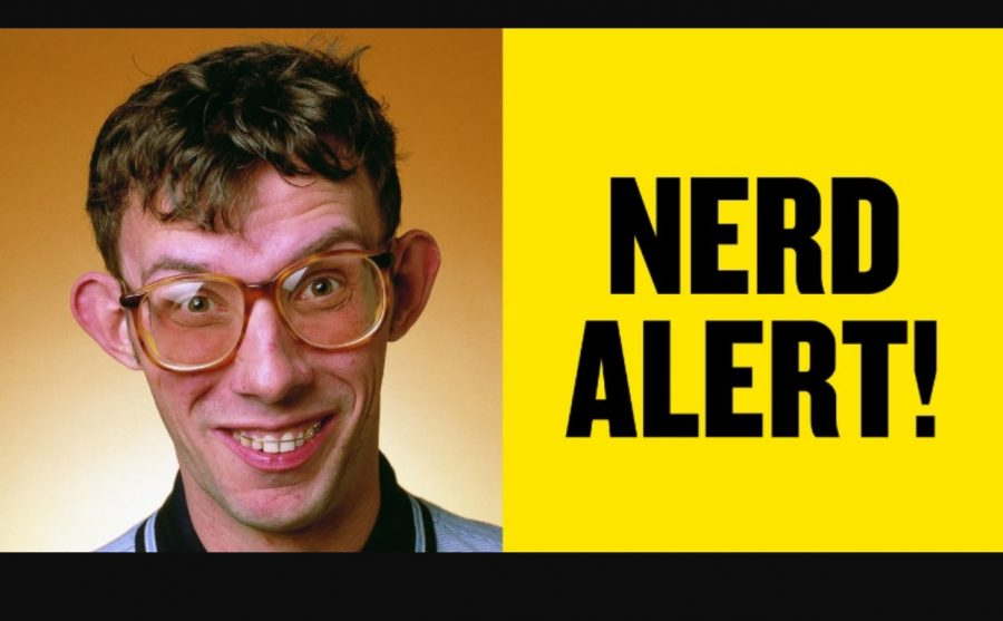 Are+You+A+Nerd%3F