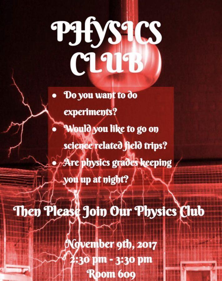 Physics+Club+Interest+Meeting