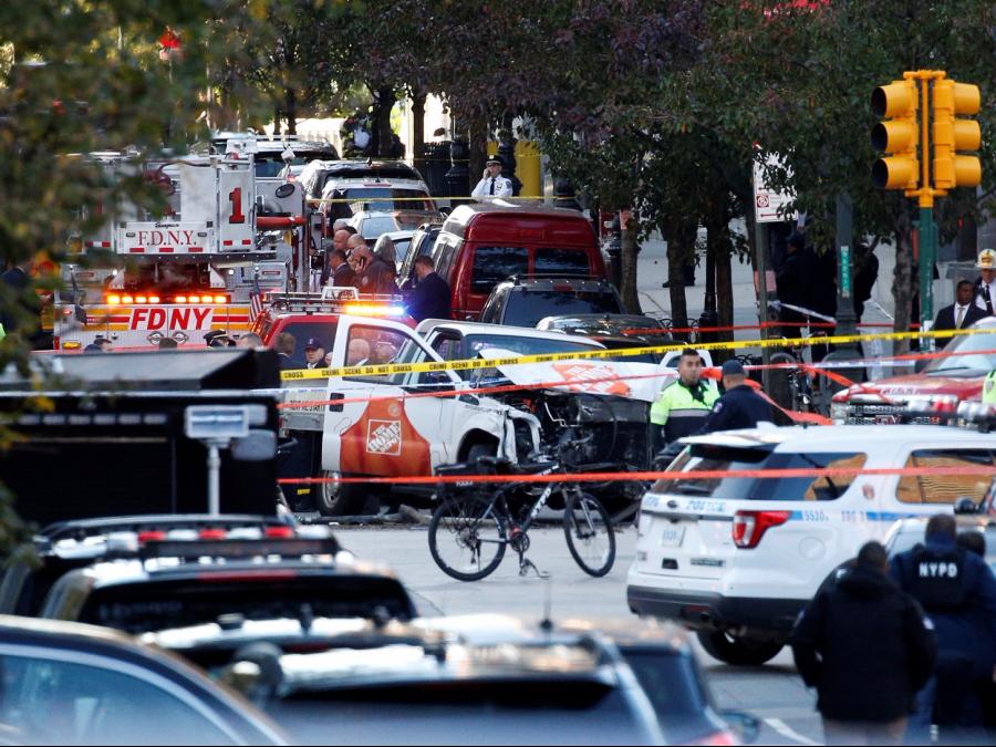 New+York+Truck+Attack