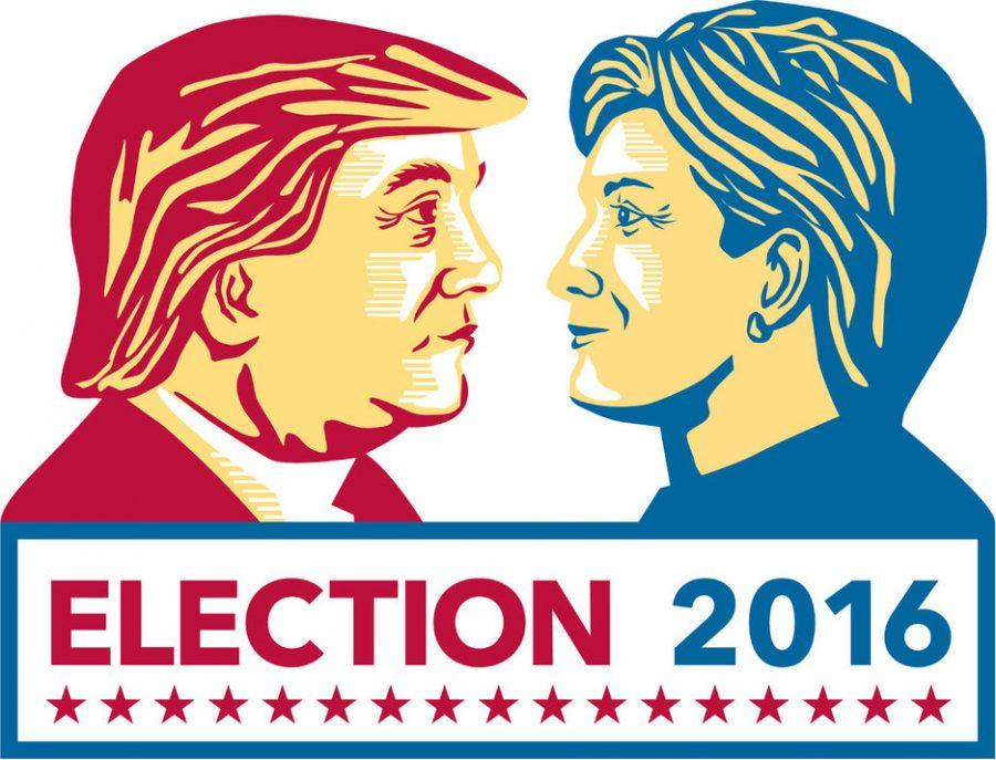 My+Experience+With+The+2016+Election